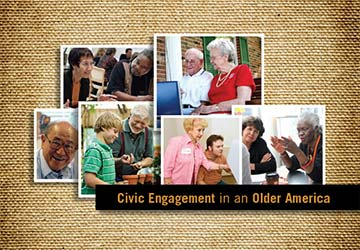 GSA Civic Engagement in an Older America