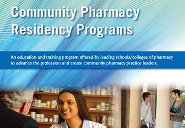 Community Pharmacy Residency Program