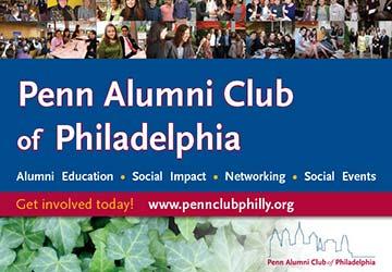 Penn Alumni Club Banner