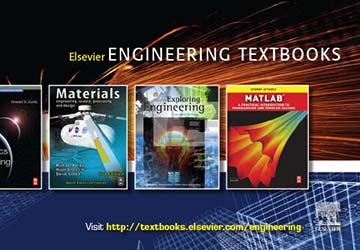 Elsevier Engineering Catalog