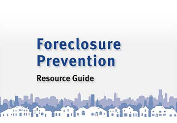 UAC Foreclosure Guide