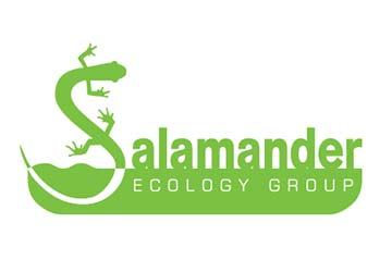 Salamander Ecology Group Logo