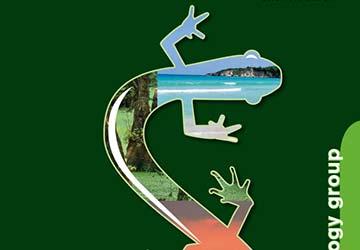 Salamander Ecology Group