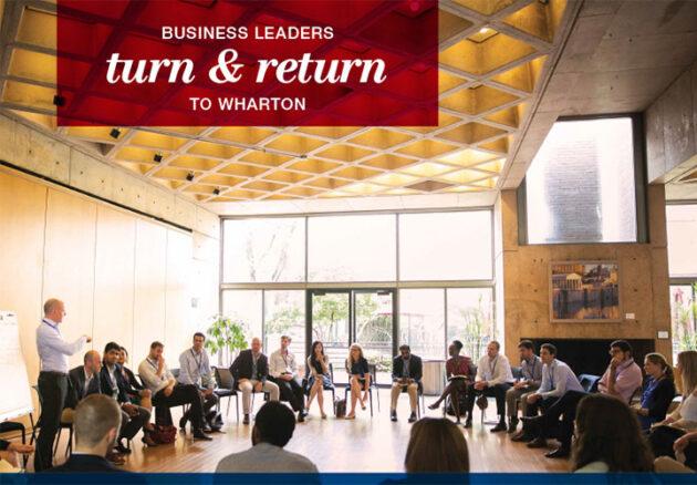 Wharton Custom Programs Brochure
